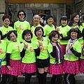 意遊綠徑成果發表會(永靜公園)2015/01/17