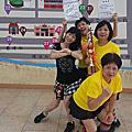 中華民國運動舞蹈協會聯誼會104.6.7