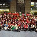 1071223京華城聖誕舞會