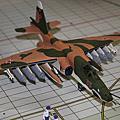 Su-25 vs A-10