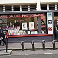 巴黎童書散步 第10區 Librairie Photographique Le 29