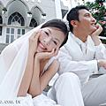 台中婚紗 漂亮婚禮★╮郭勇志╭☆