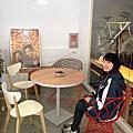 FABRICA椅子咖啡