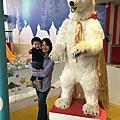 台中--大樹先生的家-崇德店&國立自然科學博物館&尚順君樂飯店(點心坊)