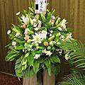 開幕 婚喪(鮮花)