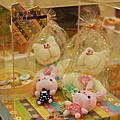 2009~台南新天地手皂教學