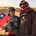 旅遊‧行腳│2017-我的沙哈拉沙漠