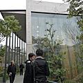 旅遊‧行腳│2009年安藤忠雄-司馬遼太郎記念館