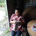 原住民手工藝