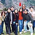 2000年花蓮太魯閣(泰宇廣告國內員工旅遊)