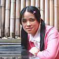 2007年10月14日與親人到湯城溫泉泡湯