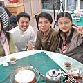 2007年1月7日聚餐