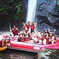 2003年台菱沖印部國外員工旅遊-峇里島