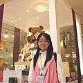 2007年10月18日到台北101看設計展