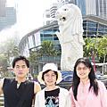 2004年1月新加坡旅遊