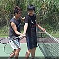 HOT熱力網球 教練團