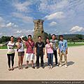 20120817和爹娘出國去之韓國釜山行