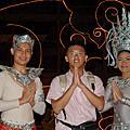 09-05-26 曼谷佛寺+Siam Niramit