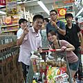 09-07-26 烏來熱血青年烤肉去