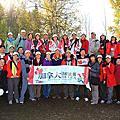 2010-加拿大-露易絲湖健走