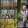 2009年07月25日~忘憂森林探路行