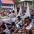 2009朗島招魚祭