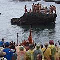 2008/06/15 東清大船下水