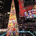 2016新北歡樂耶誕城
