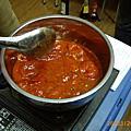 080326 英文烹飪課