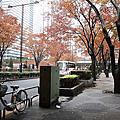 20111202 再次感動日本遊 Day 1