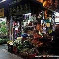 萬華草藥街多肉探索