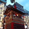 WH Day 101~102 楊氏官邸烤肉+嵐電沿途之旅+京都祇園祭宵山