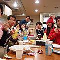 日本WH 10~12月生活集錦