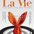 La Vie#127舌尖上的奢華