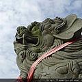 100/12/04東山孚佑宮仙公廟