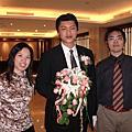 2005-11-27 表哥結婚