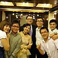 2008-10-11 魏大美女出嫁日