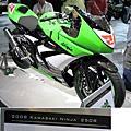 Ninja 250R賽道版本