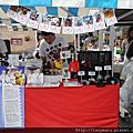 100/07/17【Lazy Maru @ 四四南村 Simple Market 創意市集】
