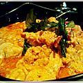 泰式餐廳-非常泰