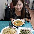 新莊化成路平價泰式料理