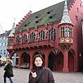 Deutschland-Freiburg..with 小龍