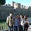 倫敦逍遙遊...