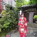 2018/04/19一生最值得的回憶-京都回憶錄