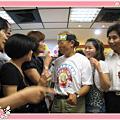 2010.10.08全民脂肪回收活動記者會
