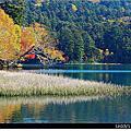 Day5 雌阿寒湖湖畔散步