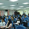 2014社團演講課程培訓