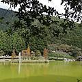 南投白毫禪寺