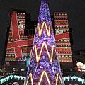 2016新北市歡樂耶誕城