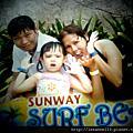 23.09.12 Sunway Lagoon Family Trip